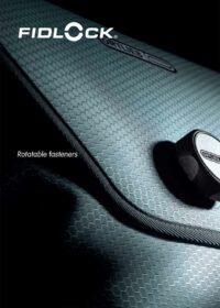 Fidlock Rotatable Fasteners