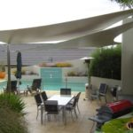 DRiZ Waterproof Shade Fabric