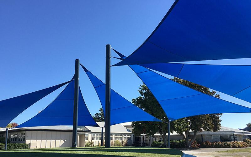 E32 High Strength Shade Fabric