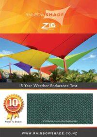Z16 Endurance Test