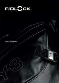 Fidlock Strap fasteners