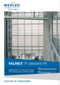 MEHLER VALMEX® TF Attractive FR BROCHURE